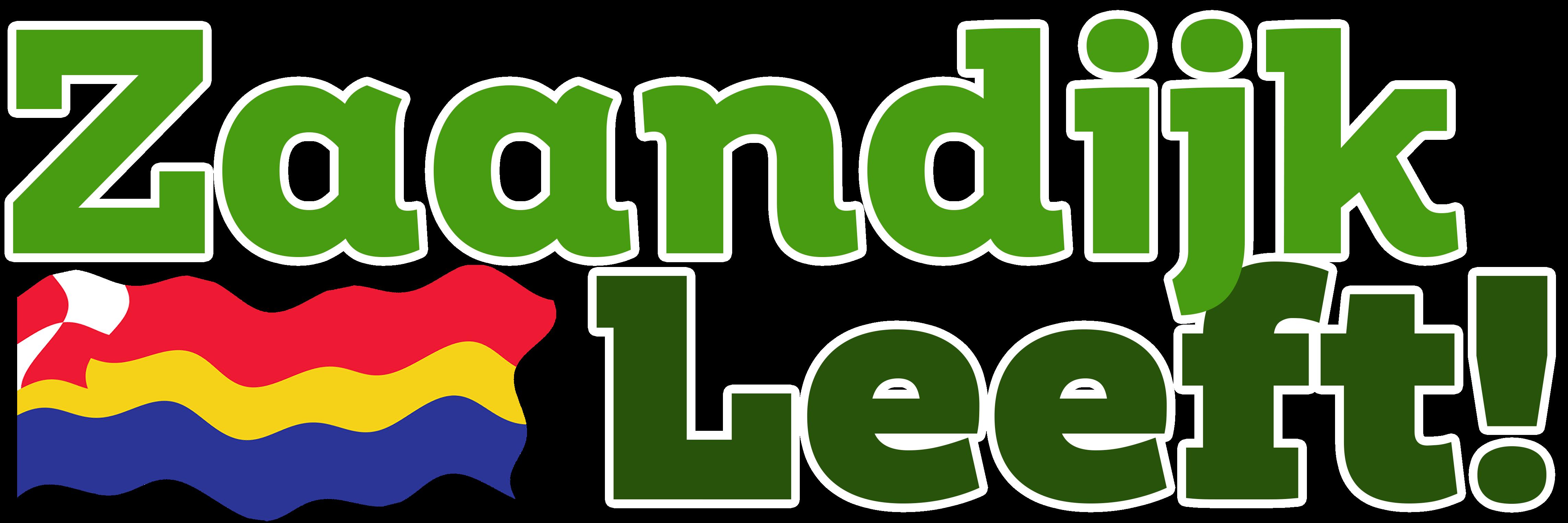 Zaandijk Leeft!